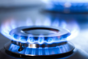 Choose propane over natural gas