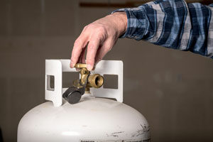 What are the benefits of an all-propane home?