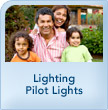 Lighting Pilot Lights